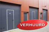 afbeelding van bedrijfsruimte Eckerstraat te Kampen