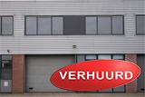 bedrijfsruimte met kantoor Installatieweg Kampen