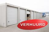 garagebox Kleiland IJsselmuiden