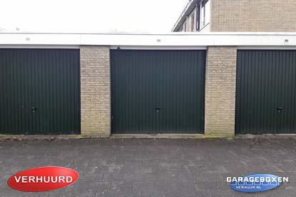 afbeelding van garagebox Kromme Mijdrecht Zwolle