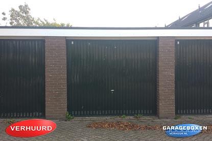garagebox Melde Kampen