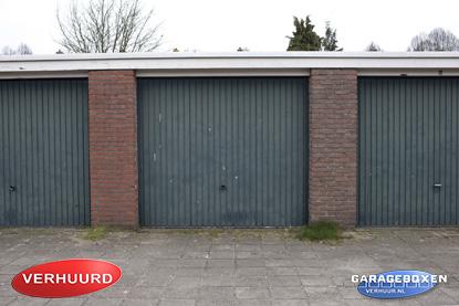 afbeelding van Prinses Irenestraat te Zwolle