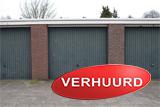 afbeelding van garagebox Prinses Irenestraat te Zwolle