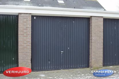 garagebox Ratelaar te Kampen
