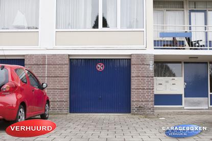 Scarlattistraat Zwolle