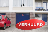garagebox Scarlattistraat Zwolle