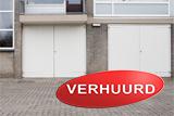 garagebox Telemanstraat Zwolle