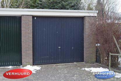 afbeelding garagebox Zegge te Kampen