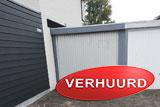 Garagebox Beekmanstraat te Kampen